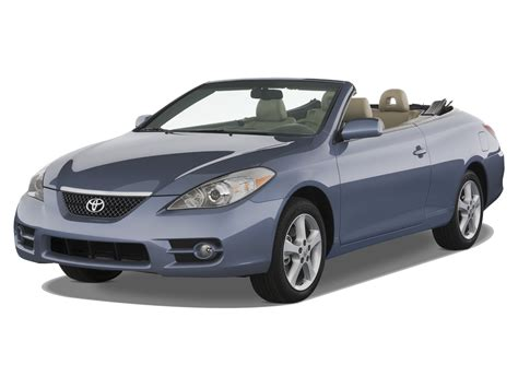 toyota roadster toyota camry solara reviews research new used models