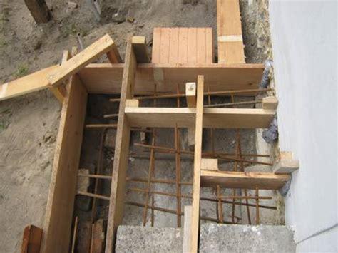 Treppe Betonieren Anleitung by Au 223 Entreppe Bauen Anleitung Beton Und Granit