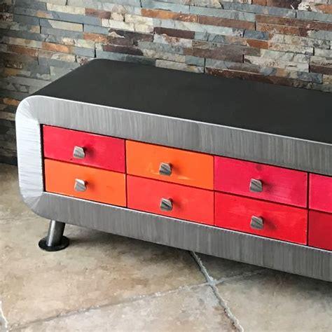 Banc Metal Design by Banc M 233 Tal Design Tiroir Banc Design Banc M 233 Tal