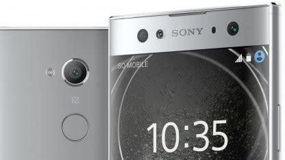 Kamera Samsung Xa2 xperia xa2 und xa2 ultra sony entdeckt die dual kamera