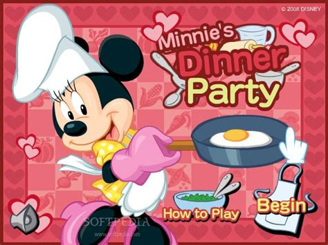 minnie s dinner minnie s dinner