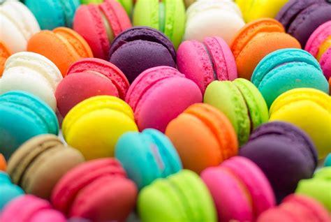 The Best Finder Luxury Dessert Find Out The Best Macarons In Kolkata