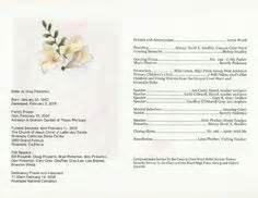 Lds Funeral Program Exles Google Search Funeral Program Ideas Pinterest Lds Funeral Lds Funeral Service Program Template