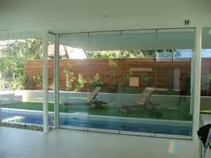 Bifold Glass Doors Frameless Bifold Doors Precision Glass Glazing Across Sydney