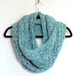 Infinity Crochet Scarf Pattern Knit Triangle Scarf Pattern Breeds Picture