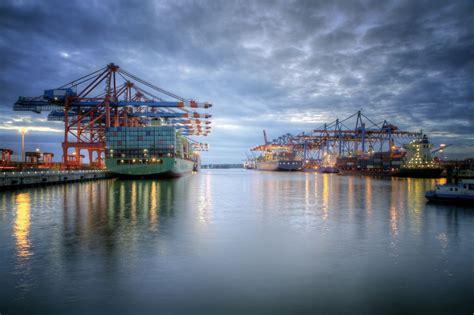 porto amburgo germania itinerario a nord tra i siti unesco patrimonio