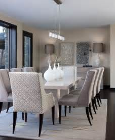 contemporary dining room ideas grey dining room ideas terrys fabrics s blog