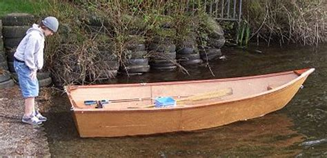 stitch and glue fishing boat plans rowme stitch and glue rowboat pic697a