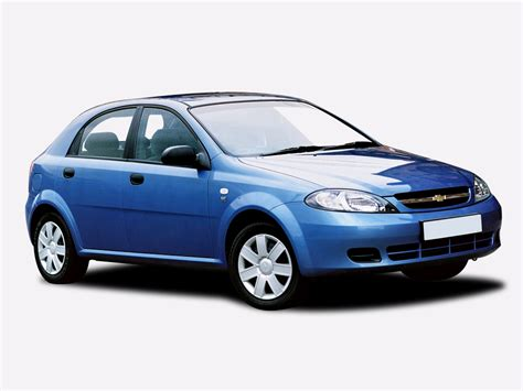 Chevrolet Lacetti 1.6 SX 5dr hatchback at Cheap Price