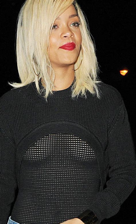 See Through Mesh Top rihanna mesh top pictures the knownledge