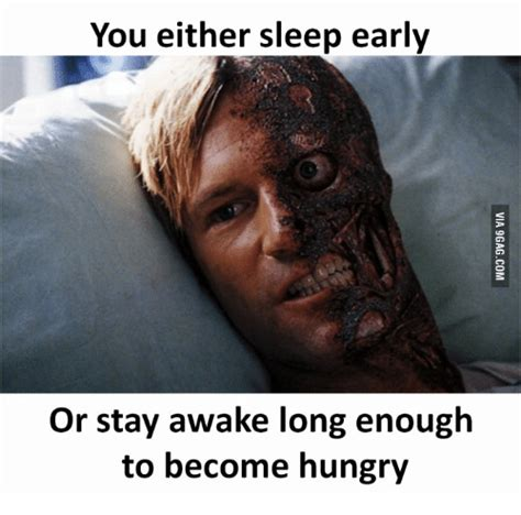 How To Stay Awake Without Sleep You Either Sleep Early Or Stay Awake Enough To Become