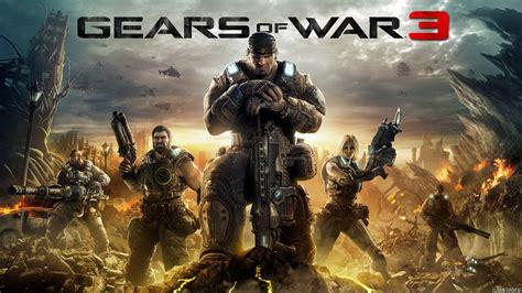 imagenes chidas de gears of war 3 torneo gears of war 3 torneo xbox live taringa