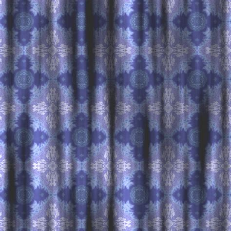seamless curtain texture old blue curtains or drapes background texture www