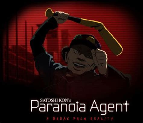 paranoia agent episode 1 english dubbed | watch cartoons
