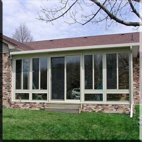 Sunroom Styles Sunrooms Patio Enclosures Why Build Composite Sunrooms