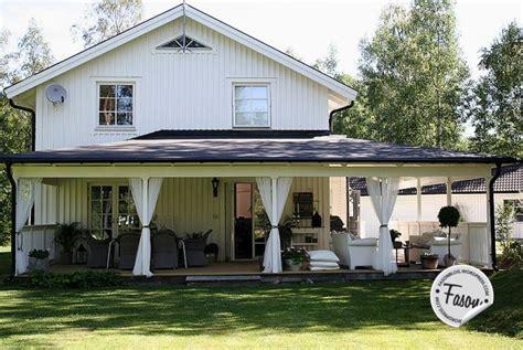 glasveranda bauen fasonblog veranda got a new roof porch rustic new