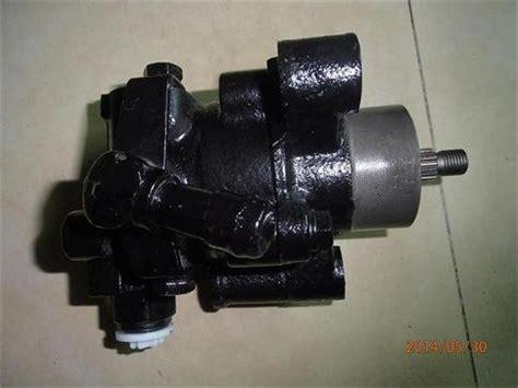 power steering pump  toyota hilux vigo landcruiser