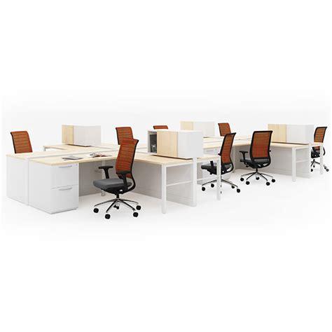 Xsite Office Furniture Xsite Kimball