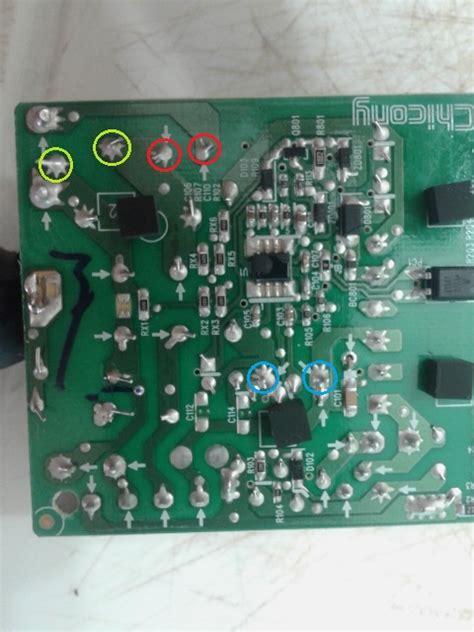 resistor xbox 360 tutorial xbox 360 para convertir de poder 110v a 220v varios modelos