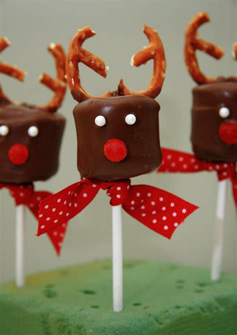easy  adorable diy ideas  christmas treats