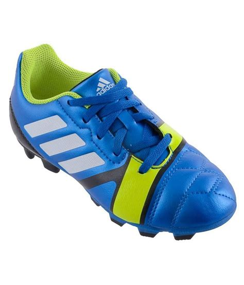 cost of football shoes adidas blue football shoes available at snapdeal for rs 1435