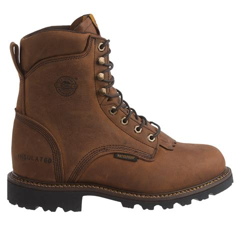 work boots for justin boots 8 stag gaucho work boots for save 60