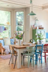 dining room chair ideas mix and match furniture 40 dining room ideas decoholic