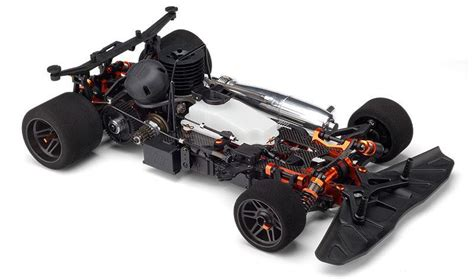 hb racing introduces   scale wd  road car rc car