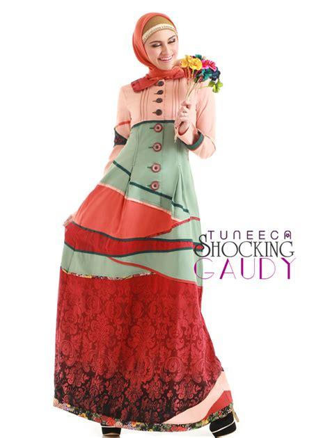 Baju Mirra Dres baju gamis batik cantik terbaru mira batik dress foto