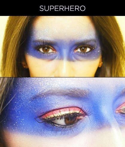wondering how to make up wonder woman makeup ideas mugeek vidalondon