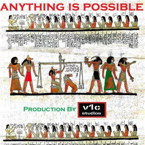 anything is possible 7 steps for doing the impossible books v1c anything is possible thizzler