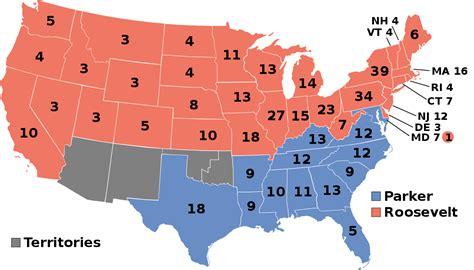 File:ElectoralCollege1904.svg   Wikipedia