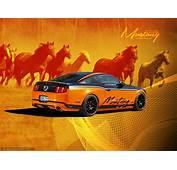 Descargar Gratis Ford Mustang By Design Mundial M&225quina