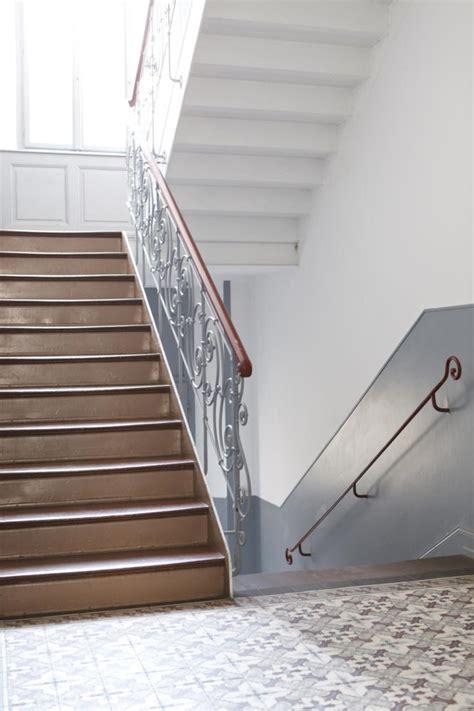 Treppenhaus Gestalten Altbau by Treppenhaus Im Altbau Roomido