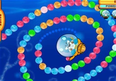 ayı balon patlatma oyunu oyna
