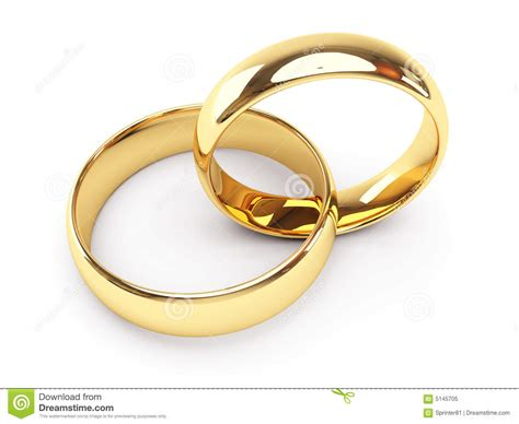 rings images free gold wedding rings royalty free stock photo image 5145705