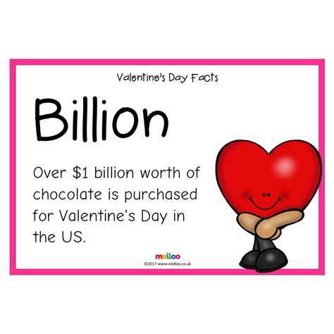 valentines day facts valentine s day facts special days eyfs ks1 ks2