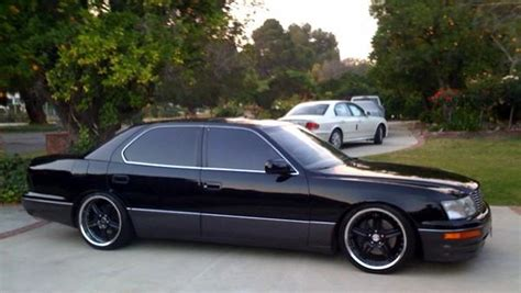 lexus ls400 lowered s to jz chassis who why page 5 clublexus lexus