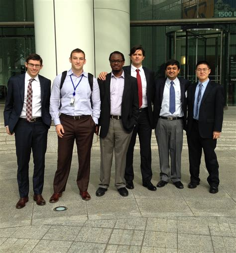 Tuck Mba Program Office by Tuck School Of Business Career Treks Energy In Houston Tx