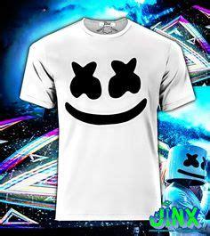 Mens Longsleevekaosbajut Shirt Dj Remix Marshmello Logo marshmello alone nrmvn remix edm edm