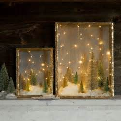 Home Decor Garland by 25 Diy Christmas Decorations The Idea Room