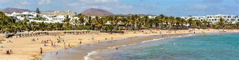 best family friendly resorts in lanzarote