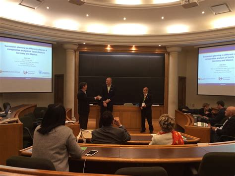 Mba Bogota Inalde by Mbs International Family Enterprise Research Academy