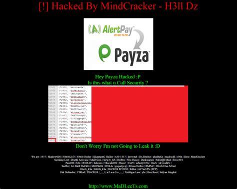 my friend cayla hack transaction company payza hacked by