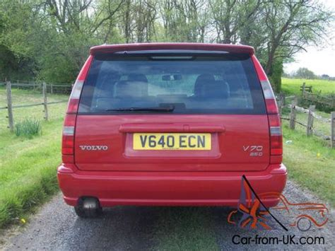 electric power steering 1999 volvo v70 seat position control 1999 volvo v70 2 5 xt d automatic genuine 79000 miles fsh great car