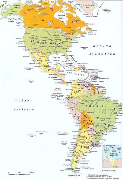 america mapa nombres mapa politico grande de america europa asi africa oceania