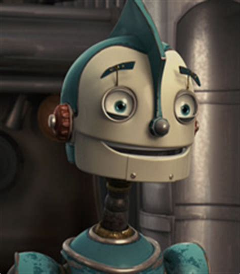 robot film wikipidia voice of rodney copperbottom robots behind the voice