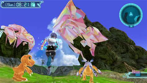 Kaset Ps4 Digimon World Next Order digimon world next order on ps vita official playstation store hong kong