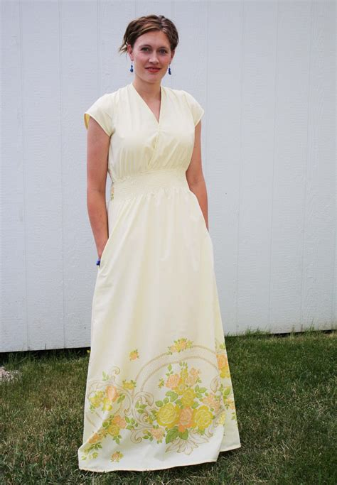 sewing pattern maxi dress ten maxi dress patterns and tutorials heather handmade