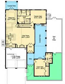 Casita House Plans by Separate Guest Casita 42832mj 1st Floor Master Suite